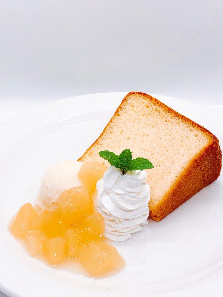 ringo_chiffon_cake